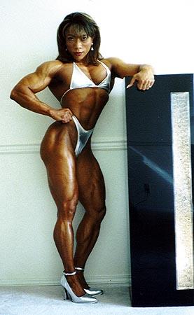 Brenda - IRON BELLES of America